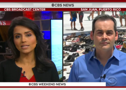 As hurricane season starts, Puerto Rico still recovering from Maria