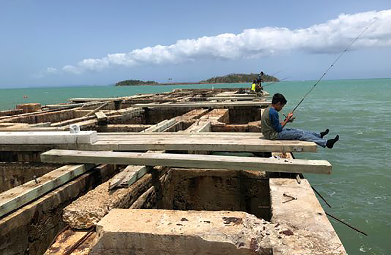 Puerto Rico recovery status: Progress after Hurricane Maria is uneven across island