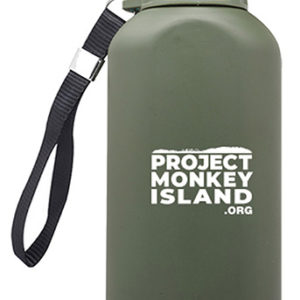 PMI Water Bottle
