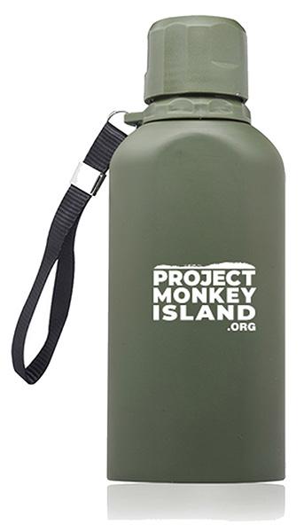 PMI Water Bottle